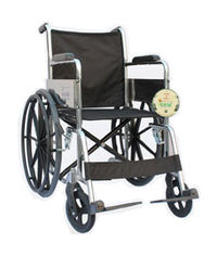 Wheel Chair Freedom Classic Mag