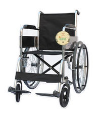 Wheel Chair Freedom Classic Alu 133