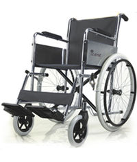 Wheel Chair Fold  106