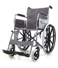 Wheel Chair Folding  122