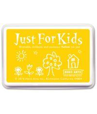 Hero Arts Just For Kids Inkpad - Yellow