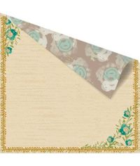 Alla-Prima Double-Sided Cardstock 12