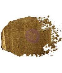 Finnabair Art Alchemy Metallique Wax .68 Fluid Ounce - White Gold
