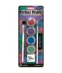Perfect Pearls Pigment Powder Kit - Jewels