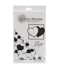 Stacy Stamps Cling Mounted Stamps 5