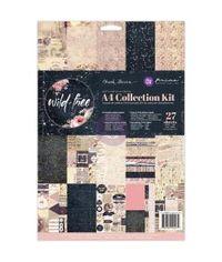 Prima Marketing Collection Kit A4 - Frank Garcia Wild & Free
