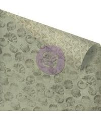 Seashore Double-Sided Cardstock 12
