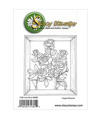 Stacy Stamps Cling Mounted Stamps 3