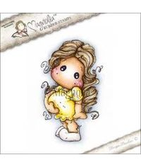 Bohemian Collection Cling Stamp 6.6