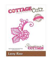 CottageCutz Elites Die - Lacey Rose