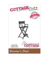 Cottagecutz Elites Die - Director's Chair