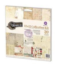 Prima Marketing Collection Kit 12