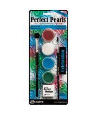 Perfect Pearls Pigment Powder Kit - Celebration