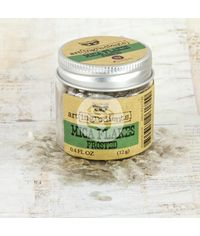 Finnabair Art Ingredients Mica Flakes 12g - Frosted