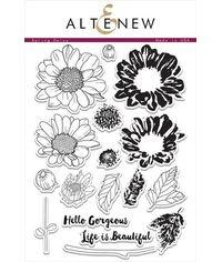 Altenew - Spring Daisy Clear Stamp