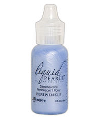 Liquid Pearls - .5 fl. Oz - Periwinkle