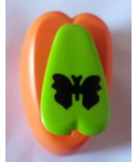 Paper Punch - Butterfly Punch (25 mm) - 1 pcs