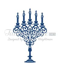 Tattered Lace Dies - Candelabra