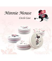 Minnie Circle Lens Case