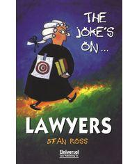 Joke's on Lawyers, (Indian Economy Reprint)