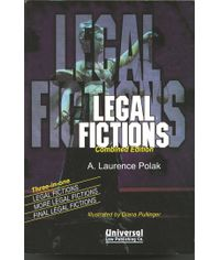 Legal Fictions, More Legal Fictions, Final Legal Fictions (Combined Edn.) (Indian Economy Reprint)