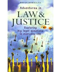 Adventures in Law & Justice, (Second Indian Reprint)