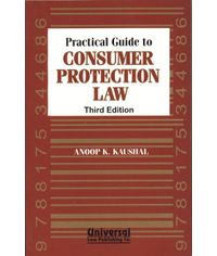 Practical Guide to Consumer Protection Law, 3rd Edn. (Reprint)