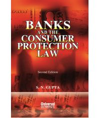 Banks and the Consumer Protection Law, 3rd Edn., (TBA) To Be Announced