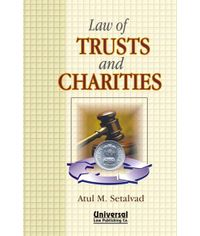Law of Trusts and Charities, (Reprint)