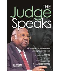 Judge Speaks