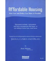 Affordable Housing - How Law and Policy Can Make it Possible