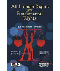 All Human Rights are Fundamental Rights, 2nd Edn. 2010 (Reprint)