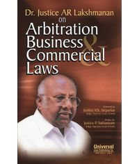 Arbitration Business and Commercial Laws