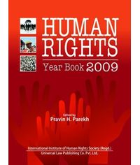 Human Rights Year Book 2009