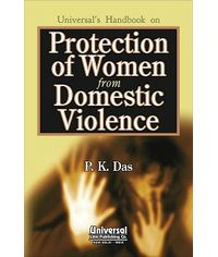 Handbook on Protection of Women from Domestic Violence, 4th Edn.
