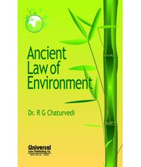 Ancient Law of Environment