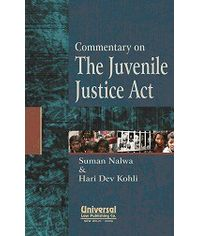 Commentary on The Juvenile Justice Act
