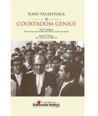 Nani Palkhivala The Courtroom Genius