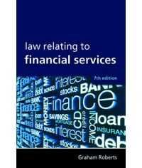 Law Relating to Financial Services, 7th Edn. (First Indian Reprint)