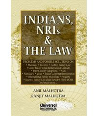 Indians, NRIs and The Law