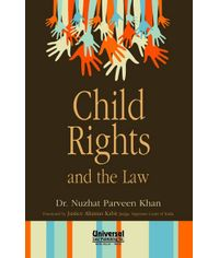 Child Rights and the Law (Reprint)