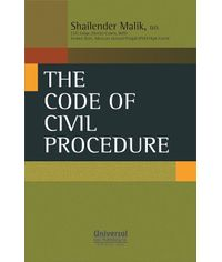 The Code of Civil Procedure, 2012 Edn. with Latest Case Law