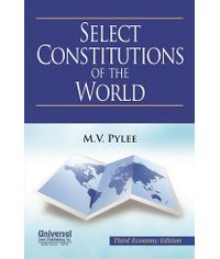 Select Constitutions of the World, 3rd Edn. (Indian Economy Reprint)