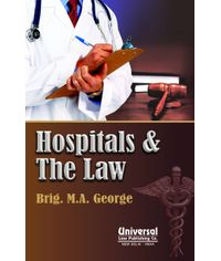 Hospitals & The Law