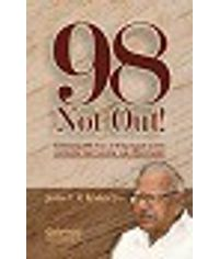 98 Not Out!  Celebrating 98th Year of Living Legend and his continuing legal Learning and dissemination