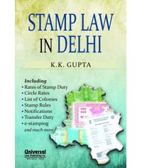 Stamp Law in Delhi