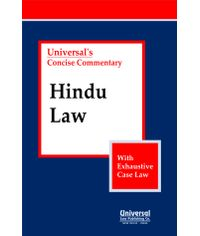 Hindu Law (With Exhaustive Case Law)