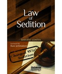 Law of Sedition