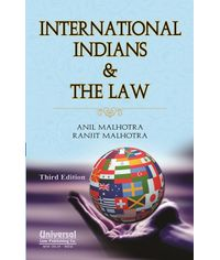 International Indians and The Law