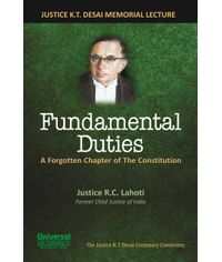 Fundamental Duties Forgotten Chapter of the Constitution